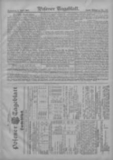 Posener Tageblatt. Handelsblatt 1907.04.05 Jg.46