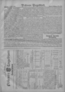 Posener Tageblatt. Handelsblatt 1907.04.08 Jg.46