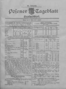 Posener Tageblatt. Handelsblatt 1907.03.06 Jg.46