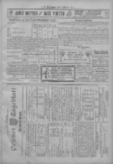 Posener Tageblatt. Handelsblatt 1907.03.05 Jg.46