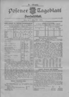 Posener Tageblatt. Handelsblatt 1907.03.07 Jg.46
