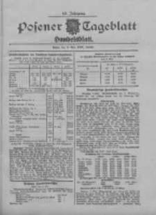 Posener Tageblatt. Handelsblatt 1907.05.02 Jg.46