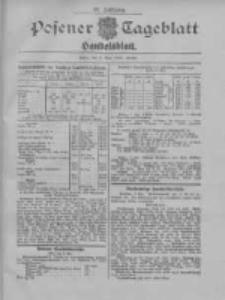 Posener Tageblatt. Handelsblatt 1907.05.08 Jg.46