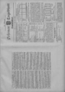 Posener Tageblatt. Handelsblatt 1907.05.16 Jg.46