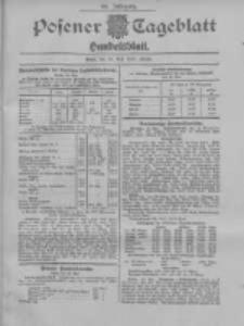Posener Tageblatt. Handelsblatt 1907.05.30 Jg.46