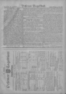 Posener Tageblatt. Handelsblatt 1907.06.28 Jg.46