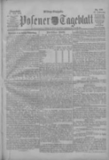 Posener Tageblatt 1904.05.21 Jg.43 Nr236