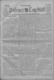 Posener Tageblatt 1904.05.25 Jg.43 Nr239