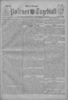 Posener Tageblatt 1904.05.25 Jg.43 Nr240
