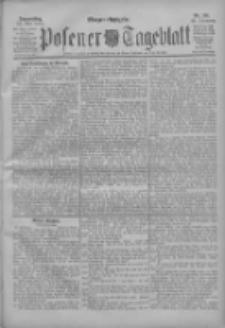 Posener Tageblatt 1904.05.26 Jg.43 Nr241