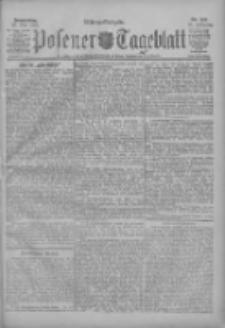 Posener Tageblatt 1904.05.26 Jg.43 Nr242