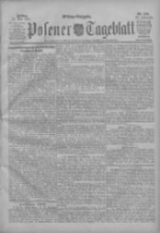 Posener Tageblatt 1904.05.27 Jg.43 Nr244