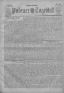 Posener Tageblatt 1904.05.29 Jg.43 Nr247