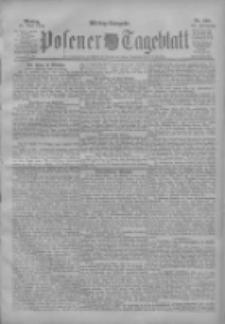 Posener Tageblatt 1904.05.30 Jg.43 Nr248