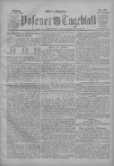 Posener Tageblatt 1904.05.31 Jg.43 Nr250