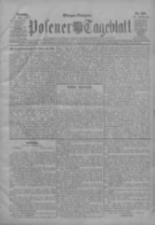 Posener Tageblatt 1907.07.02 Jg.46 Nr303