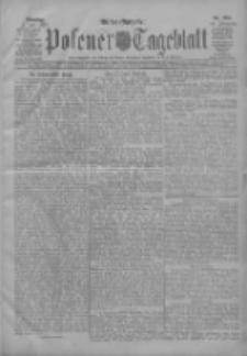Posener Tageblatt 1907.07.02 Jg.46 Nr304