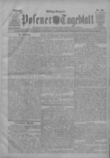 Posener Tageblatt 1907.07.03 Jg.46 Nr306