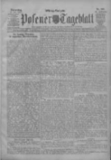 Posener Tageblatt 1907.07.04 Jg.46 Nr308