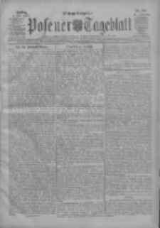 Posener Tageblatt 1907.07.05 Jg.46 Nr310