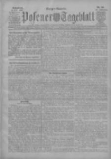 Posener Tageblatt 1907.07.06 Jg.46 Nr311