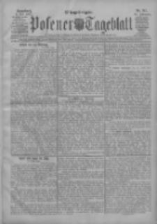 Posener Tageblatt 1907.07.06 Jg.46 Nr312