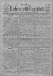 Posener Tageblatt 1907.07.09 Jg.46 Nr315