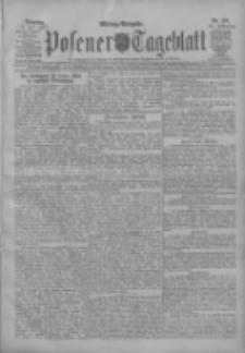Posener Tageblatt 1907.07.09 Jg.46 Nr316