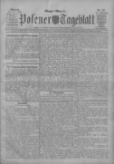 Posener Tageblatt 1907.07.10 Jg.46 Nr317