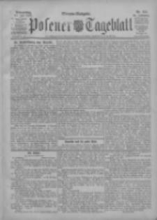 Posener Tageblatt 1907.07.13 Jg.46 Nr323
