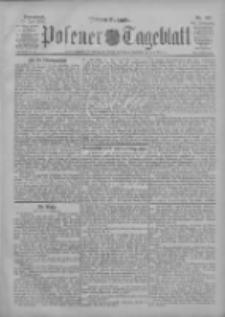 Posener Tageblatt 1907.07.16 Jg.46 Nr327