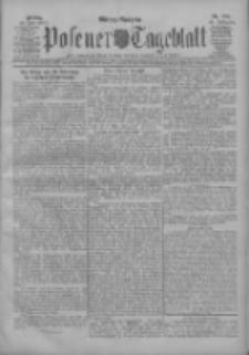 Posener Tageblatt 1907.07.19 Jg.46 Nr334