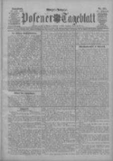 Posener Tageblatt 1907.07.20 Jg.46 Nr335