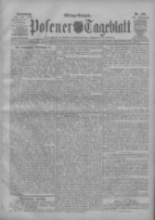 Posener Tageblatt 1907.07.20 Jg.46 Nr336