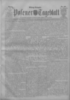 Posener Tageblatt 1907.07.22 Jg.46 Nr338