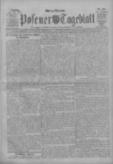 Posener Tageblatt 1907.07.23 Jg.46 Nr340