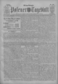 Posener Tageblatt 1907.07.26 Jg.46 Nr346