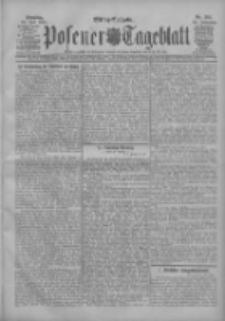 Posener Tageblatt 1907.07.30 Jg.46 Nr352