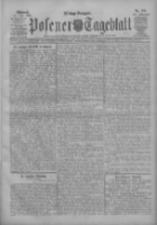 Posener Tageblatt 1907.07.31 Jg.46 Nr354
