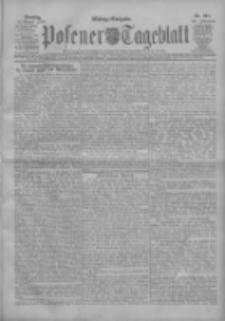 Posener Tageblatt 1907.08.06 Jg.46 Nr364