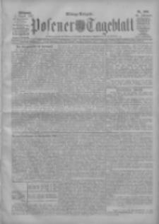 Posener Tageblatt 1907.08.07 Jg.46 Nr366