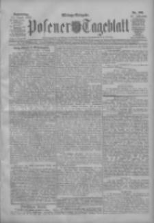 Posener Tageblatt 1907.08.15 Jg.46 Nr380