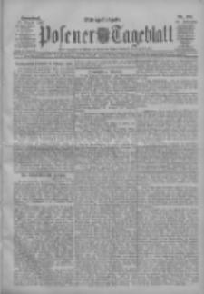 Posener Tageblatt 1907.08.17 Jg.46 Nr384