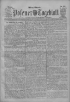 Posener Tageblatt 1907.08.19 Jg.46 Nr386