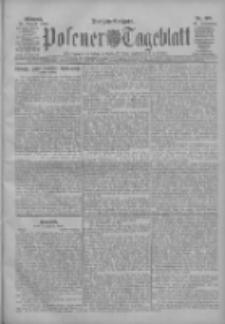 Posener Tageblatt 1907.08.21 Jg.46 Nr389