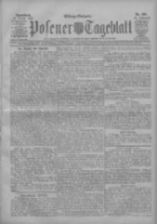 Posener Tageblatt 1907.08.24 Jg.46 Nr396