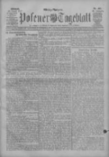 Posener Tageblatt 1907.08.28 Jg.46 Nr402