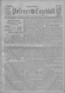 Posener Tageblatt 1907.08.31 Jg.46 Nr407