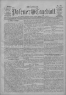 Posener Tageblatt 1907.09.02 Jg.46 Nr410