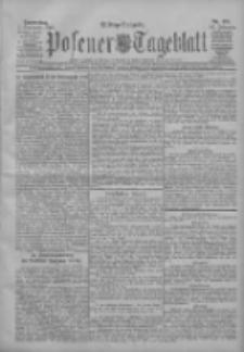 Posener Tageblatt 1907.09.05 Jg.46 Nr416
